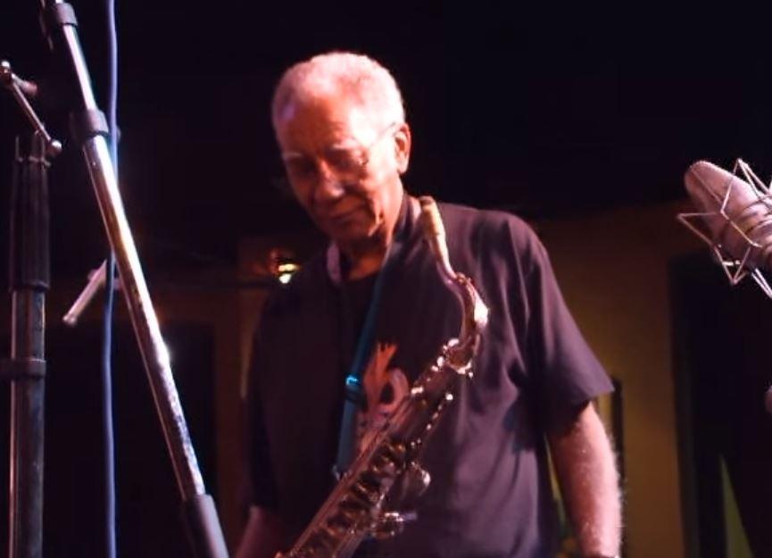 Fred Anderson Quartet Dark Day